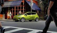 2011 Ford Fiesta , exterior, manufacturer