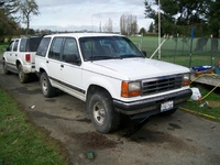 Picture of 1991 Ford Explorer 4 Dr XLT 4WD SUV, exterior