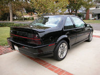 Picture of 1991 Chevrolet Beretta GT FWD, exterior, gallery_worthy