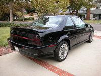 1991 Chevrolet Beretta Overview