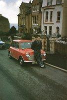 Picture of 1972 Austin Mini, exterior