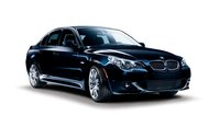 Picture of 2007 BMW 5 Series 550i Sedan RWD, exterior, gallery_worthy