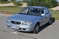 Picture of 2001 Toyota Corolla LE, exterior