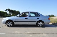Picture of 2001 Toyota Corolla LE, exterior, gallery_worthy