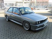 1986 BMW M3 Overview