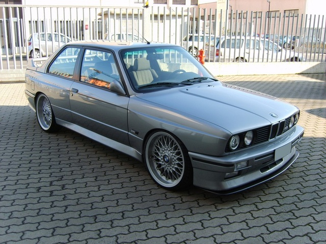 Picture of 1986 BMW M3