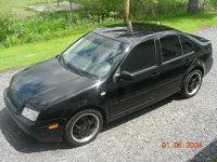 Picture of 2000 Volkswagen Jetta GLS TDi, exterior