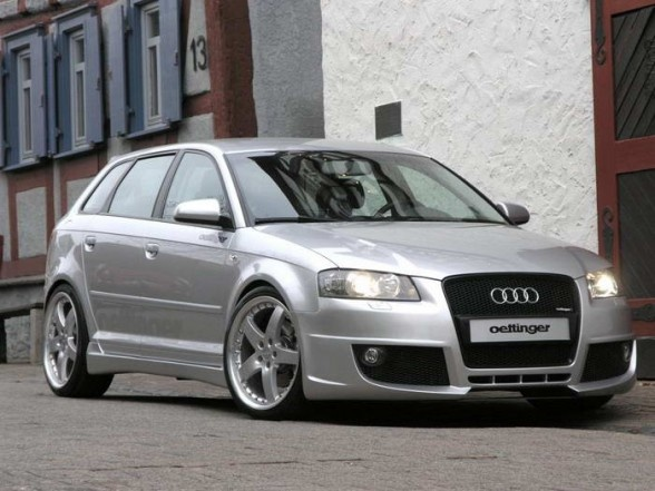 Picture of 2006 Audi A3, exterior, gallery_worthy