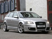 2006 Audi A3 Picture Gallery