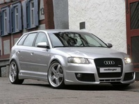 Picture of 2006 Audi A3, exterior