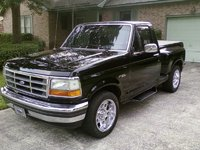 Picture of 1994 Ford F-150 XLT 4WD Stepside SB, exterior