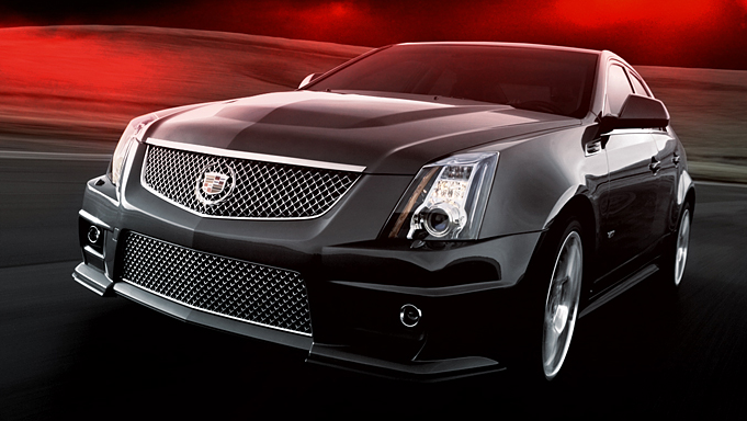 2010 cadillac cts v overview cargurus. Black Bedroom Furniture Sets. Home Design Ideas