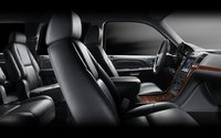 2010 Cadillac Escalade, Interior View, interior, manufacturer, gallery_worthy