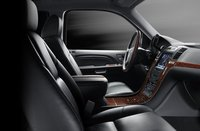 2010 Cadillac Escalade EXT, Interior View, manufacturer, interior