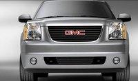 2010 GMC Yukon XL, Front View, exterior, manufacturer