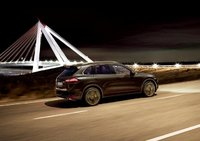 2011 Porsche Cayenne, Right Side View, exterior, manufacturer