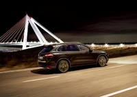 2011 Porsche Cayenne, Right Side View, manufacturer, exterior