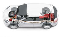 2011 Porsche Cayenne, Interior View, interior, engine, manufacturer