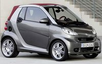 2010 smart fortwo, Right Side View, exterior, manufacturer