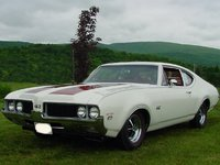 Used Oldsmobile 442 For Sale - CarGurus