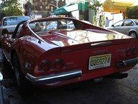 Used Ferrari For Sale >> Used Ferrari Dino 246 For Sale Cargurus