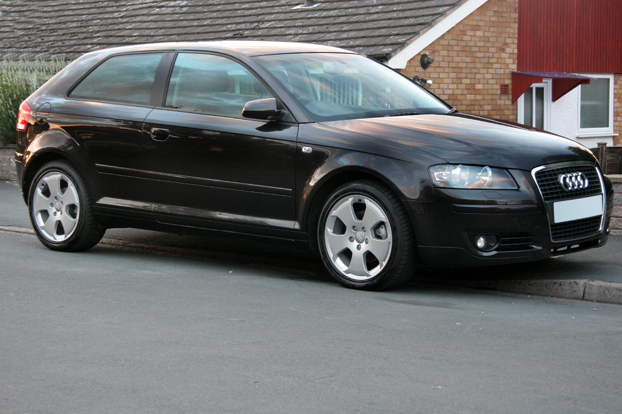 2006 audi a3 pictures cargurus. Black Bedroom Furniture Sets. Home Design Ideas