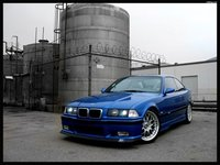 Picture of 1998 BMW M3, exterior, gallery_worthy