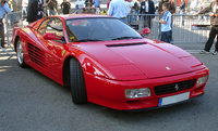 Picture of 1992 Ferrari 512TR, exterior, gallery_worthy
