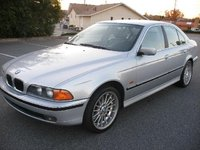 Picture of 1997 BMW 5 Series 540i, exterior
