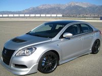 Picture of 2010 Suzuki Kizashi, exterior, gallery_worthy
