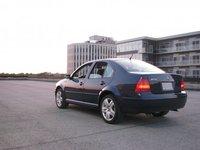 2002 Volkswagen Jetta, 1996, exterior
