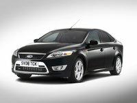 2009 Ford Mondeo Picture Gallery