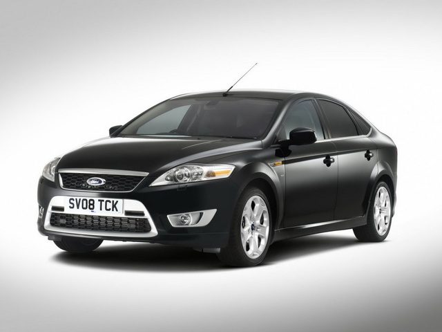Picture of 2009 Ford Mondeo