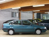 1994 FIAT Tempra Overview