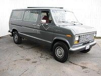 a91c264b40bf Used Ford Econoline Cargo For Sale - CarGurus