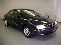 Picture of 2001 Mercury Sable GS, exterior, gallery_worthy