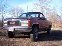 Picture of 1991 GMC Sierra C/K 1500, exterior