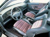 1994 Volkswagen Corrado - Interior Pictures - CarGurus