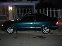 1998 Toyota Tercel 2 Dr CE Coupe, ANTES D VENDERSE..., exterior, gallery_worthy