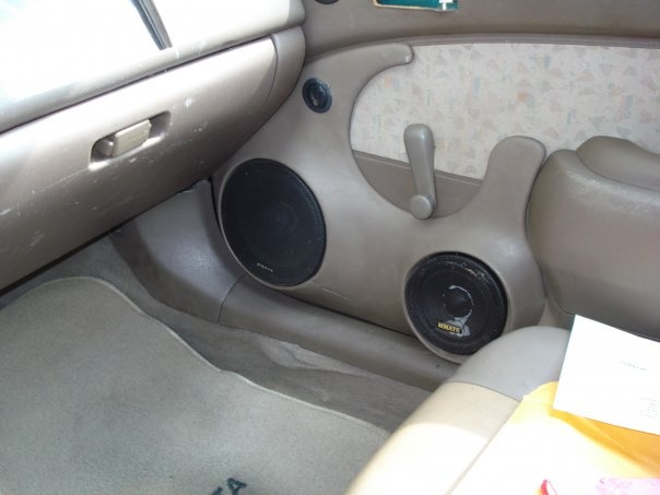 Picture of 1998 Toyota Tercel 2 Dr CE Coupe, interior