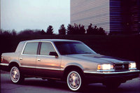 Picture of 1990 Dodge Dynasty 4 Dr LE Sedan, exterior
