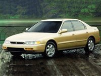 Picture of 1995 Honda Accord EX V6, exterior