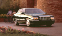 Picture of 1997 Cadillac DeVille D'elegance Sedan, exterior