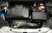 2010 Suzuki Kizashi, Engine View, engine, manufacturer