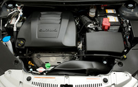 2010 Suzuki Kizashi, Engine View, engine, manufacturer