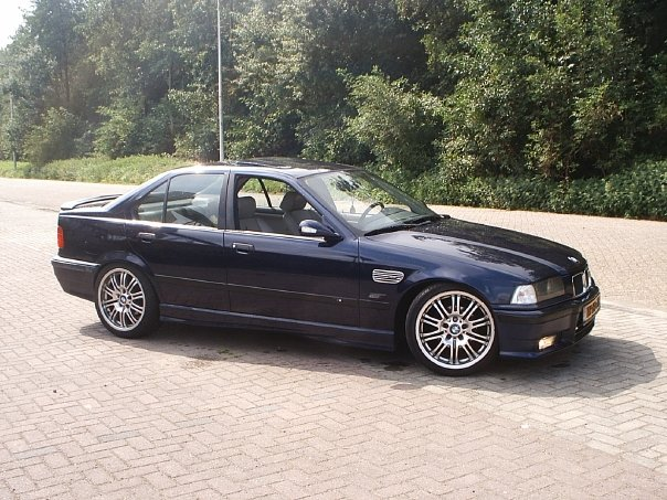1992 Bmw 3 Series - Pictures