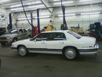 1993 Buick Park Avenue 4 Dr STD Sedan, my new car, exterior