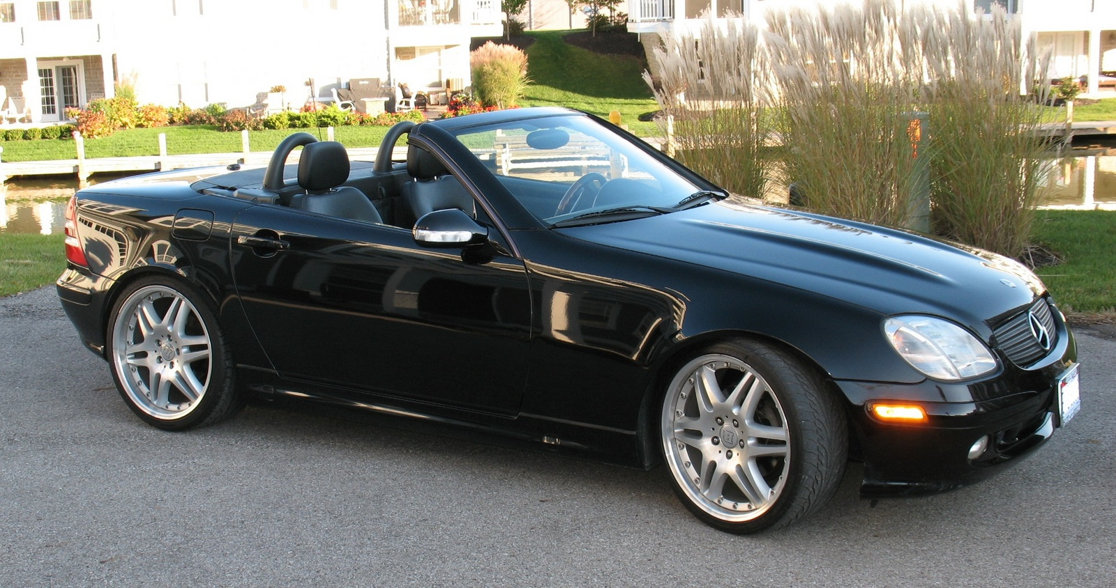 2001 mercedes benz slk class pictures cargurus