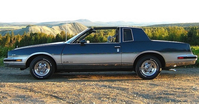 Picture of 1981 Pontiac Grand Prix, exterior