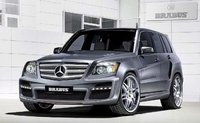 Picture of 2010 Mercedes-Benz GLK-Class GLK 350 4MATIC, exterior, gallery_worthy